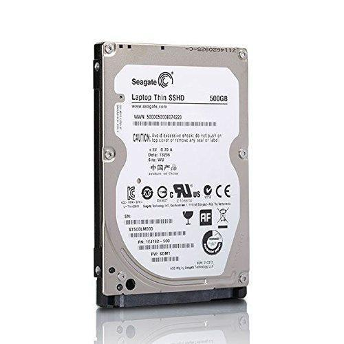 Data recovery Seagate SSHD Hard Drives